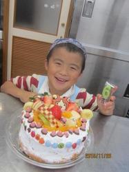 11月ケーキ てっぺい.JPG
